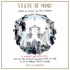 Launch Open Mind